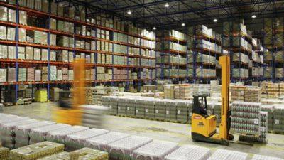Warehousing & Distribution and E Commerce Fulfillment