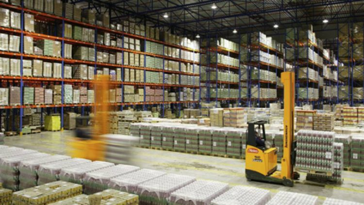 Warehousing & Distribution and E Commerce Fulfillment