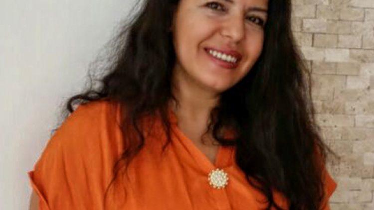 Berna Güzelocak