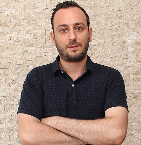 Halim Yavuz