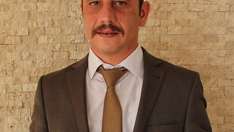 Osman Yordamlı